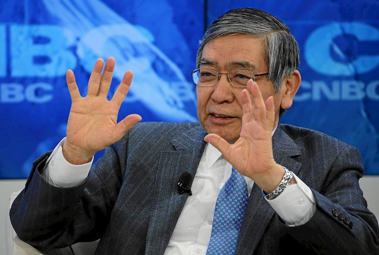 BoJ to clarify readiness to ramp up ETF buying when markets turn volatile – Reuters