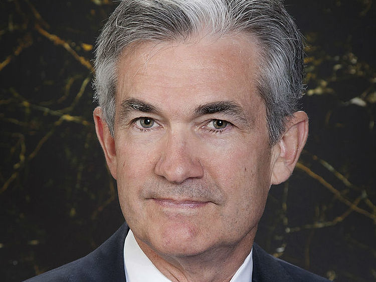 Powell speech: Economic effects of delta variant not expected to be very large