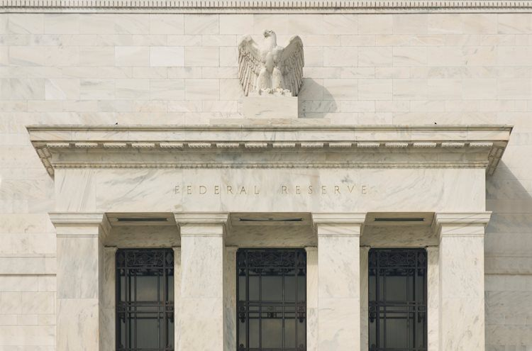 Powell speech: There is little support for tapering MBS earlier than Treasuries
