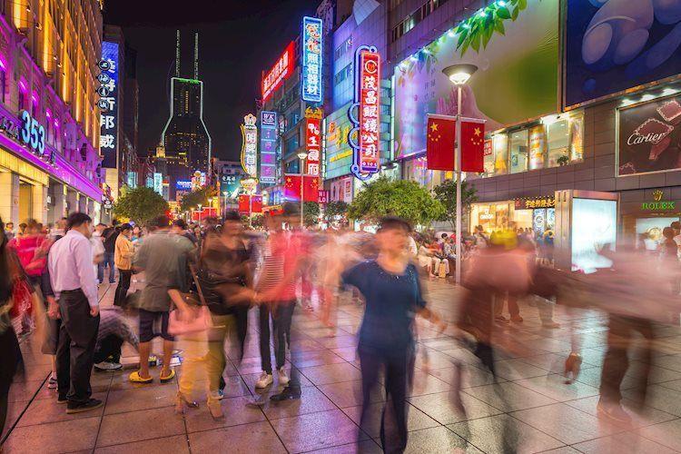 China has toughened its language towards Taiwan