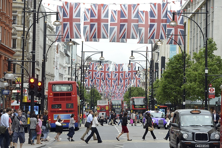 UK senior negotiating official: Big important areas remain unresolved