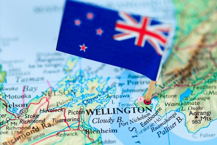 New Zealand Q4 Unemployment Rate dropped below expectations of 5.6% to 4.9%, NZD/USD jumps 30 pips