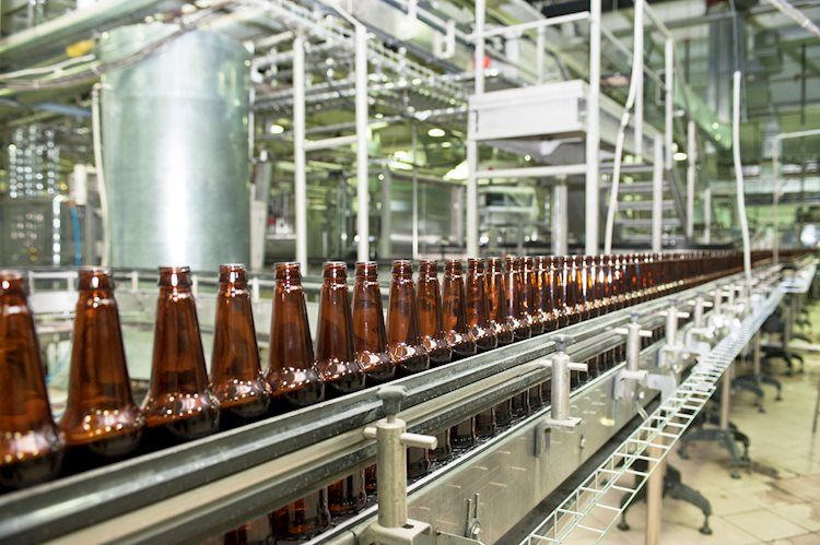 German Industrial Production misses estimates with 0% in Dec, EUR/USD unfazed