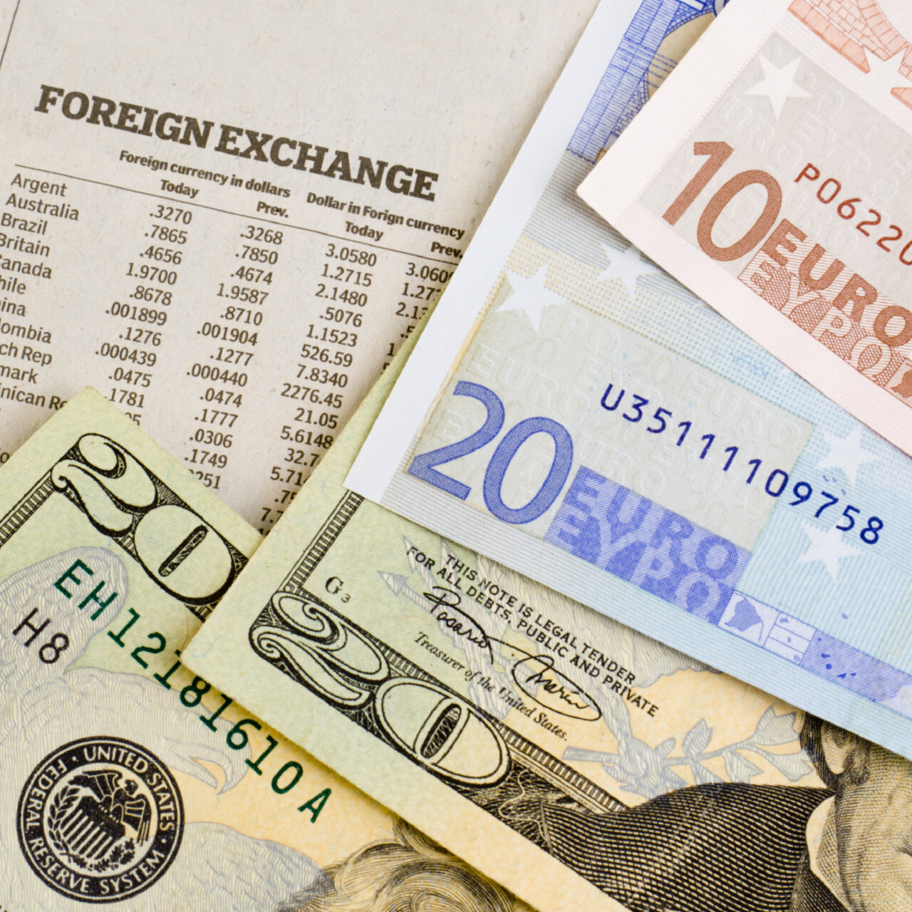 Forex Today Us Sino Currency Pact Report Lift Markets Last