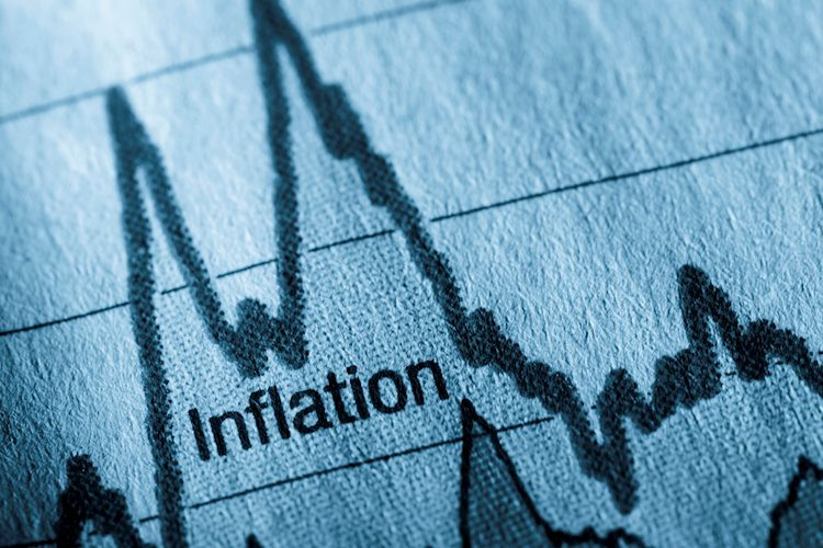 Dollar pressured ahead of crucial inflation release, oil rises, cryptos stabilize