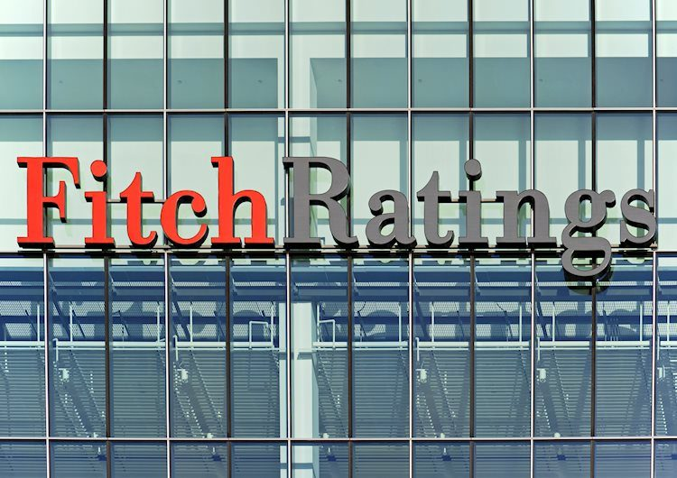 Fitch affirms Japan's rating at 'A'; outlook Negative