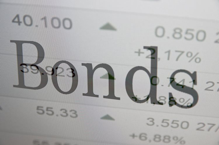 Correction in recent spike in bond yields continues