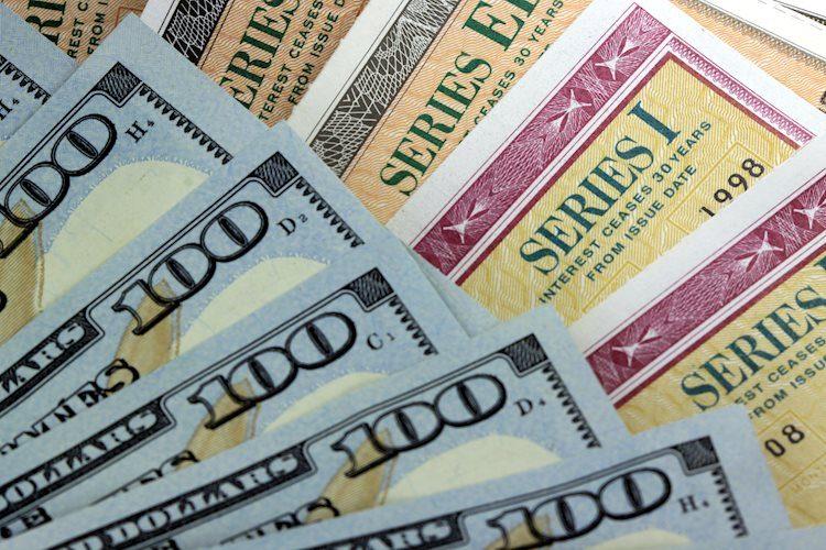 Bond yields surged on Friday