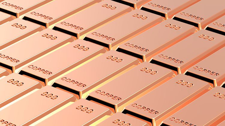 Copper to break above its record high and test $10,500 in the current supercycle – OCBC