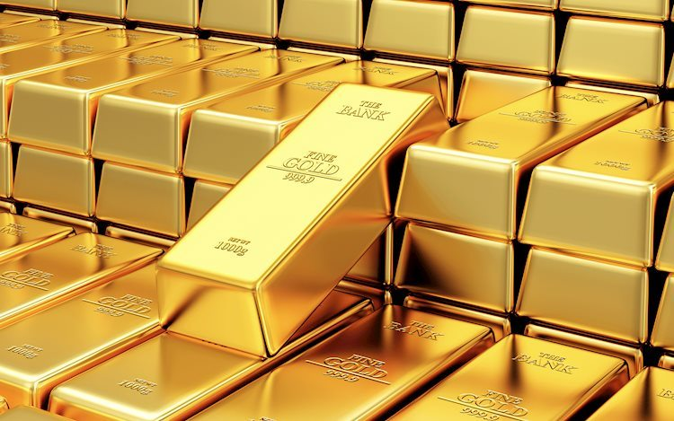 Gold Price Forecast: XAU/USD cheers China-led risk-on mood on the way to $1,800, focus on Fed - FXStreet