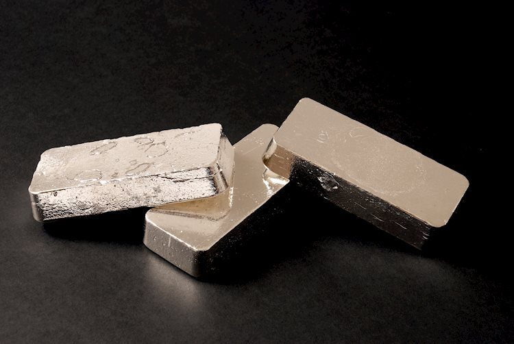 Silver fends off stronger USD dollar, ranges around $27.00 as inflation expectations rise