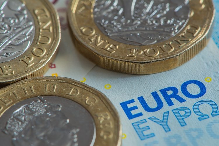 EUR/GBP eyes test of weekly highs as sterling loses some shine