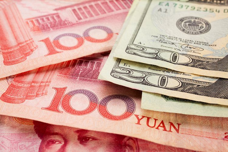 chinese and us currency 15914943 Large