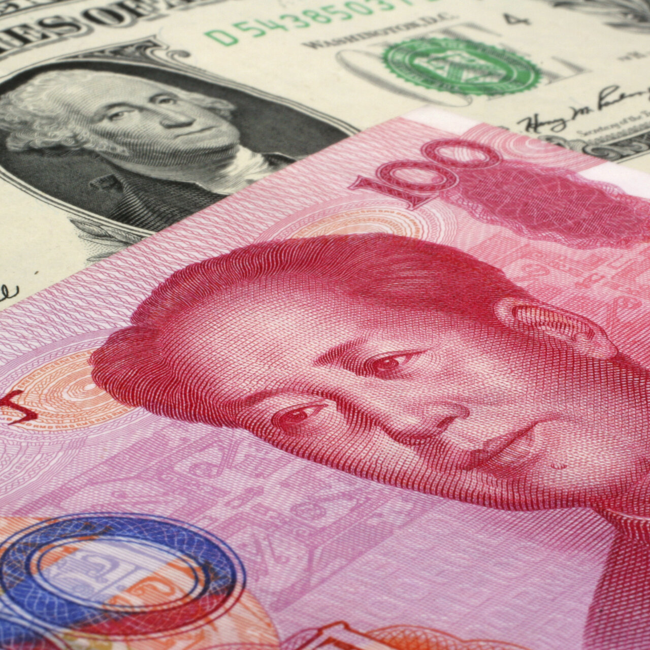 A Matter Of Faith On The Chinese Yuan
