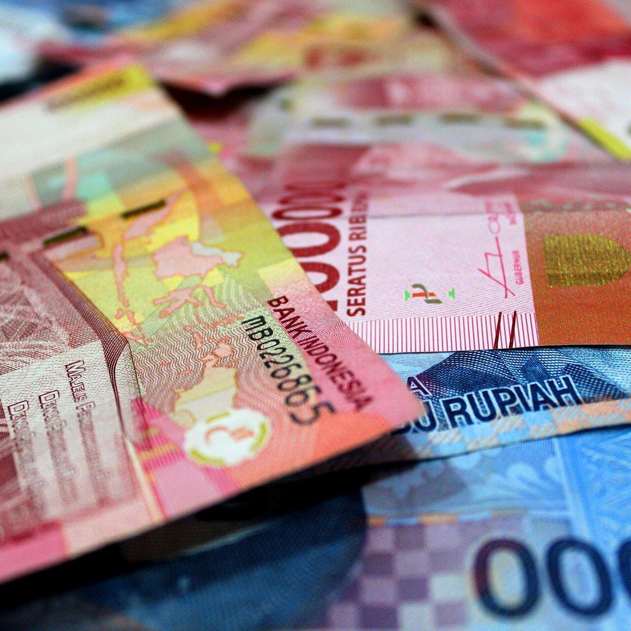 Usd Idr Price Ysis Indonesian