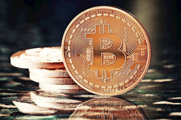 Bitcoin swings toward $40,000, teasing another crypto bull run