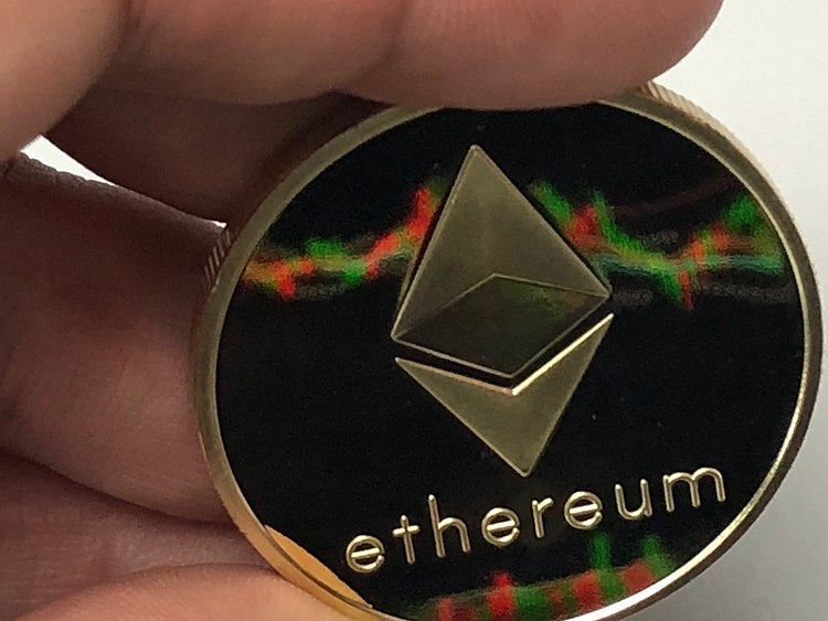 Ethereum price jumps to new all-time highs as eBay is reportedly exploring NFT auctions