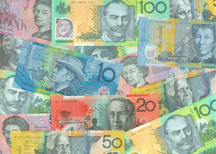 RBA policy and tensions with China to cap the aussie at 0.76-0.77 – Rabobank