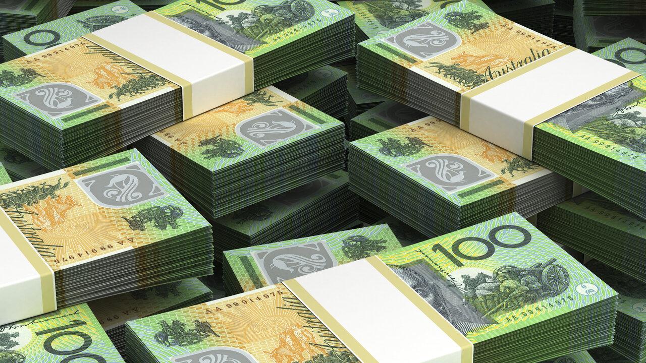 Australian Dollar Holds Above 68c Ahead
