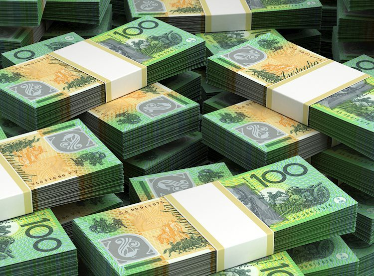 AUD/USD climbs to fresh three-week highs above 0.7760 on renewed USD weakness