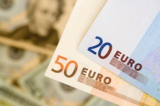 forex euro dollar előrejelzés ma)