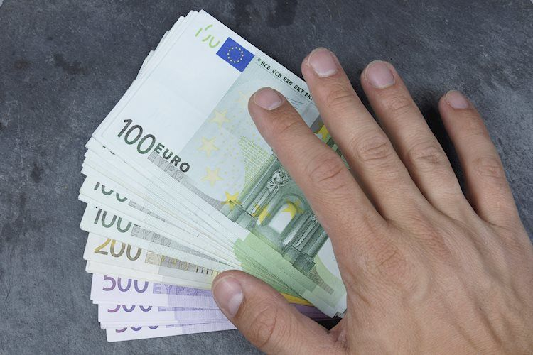 Daily Recommendations on Major -EUR/USD