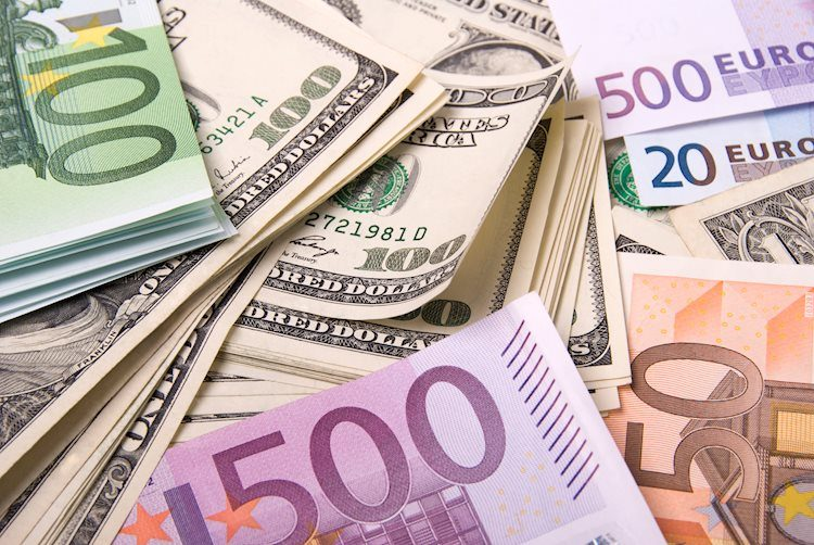 Euro set to power higher after Powell's dovishness, bullish developments
