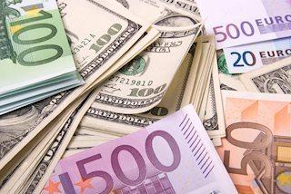 euro dolar forex astăzi cât de mult să tranzacționați pe opțiunile binare