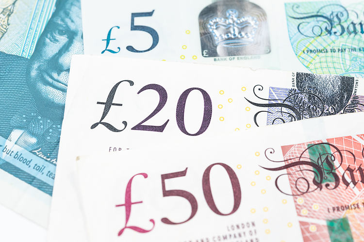 GBP/USD holds comfortably above 1.3900 mark, US ISM PMI eyed for fresh impetus