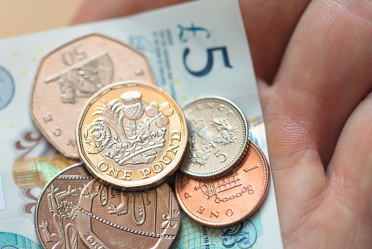 GBP/USD continues to move in a range, closer to the upper limit