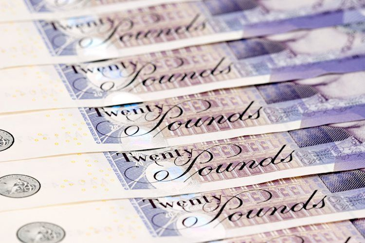 GBP/USD set to rally after upbeat UK growth numbers