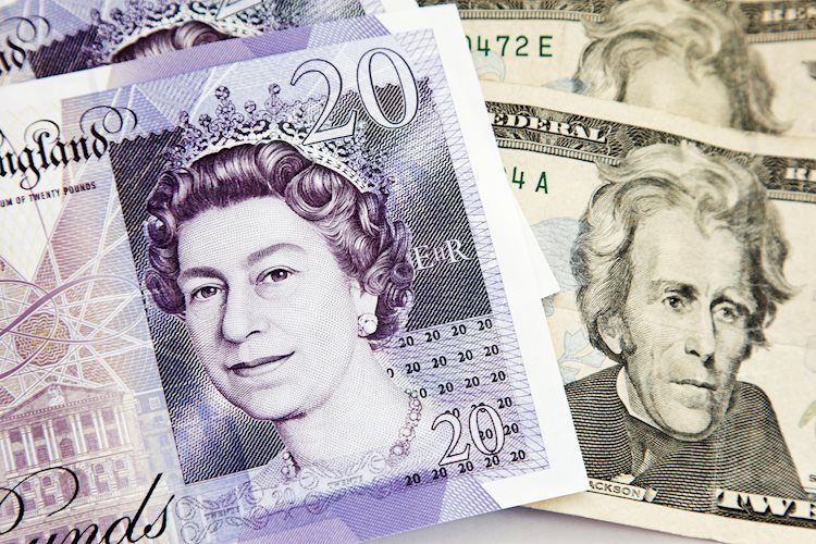 Image of article 'GBP/USD stabilises above lows as PM Johnson confirms England lockdown'