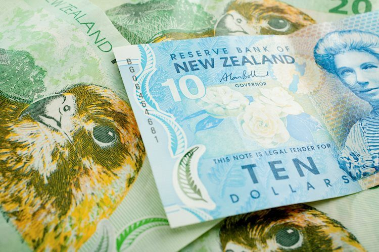NZD/USD to fall towards 0.70 in the first quarter of 2021 – DBS Bank