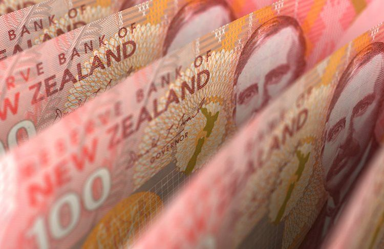 NZD/USD better bid into the final stretch of the week, risk-on