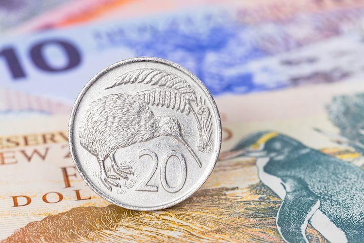 NZD/USD erases majority of daily gains, holds near 0.7230