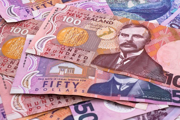 NZD/USD recovers back above 0.7150 ahead of key jobs data release