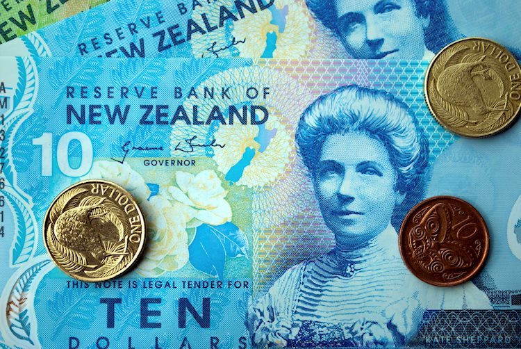 Image of article 'NZD/USD: Pressured below 0.6650 amid mixed data at home, risk challenges'