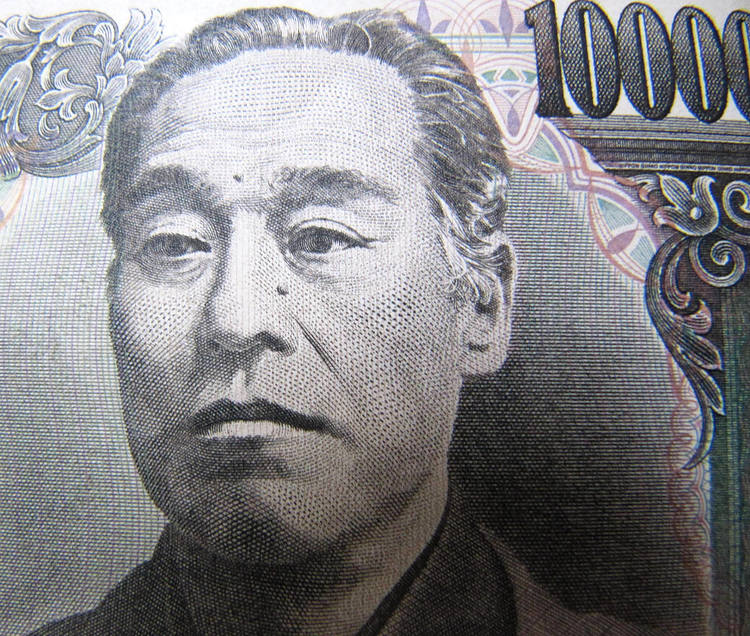 USD/JPY faces rejection once again at 105.75 as Treasury yields retreat