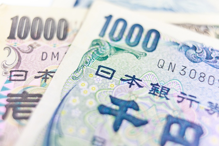 Daily technical and trading outlook – USD/JPY