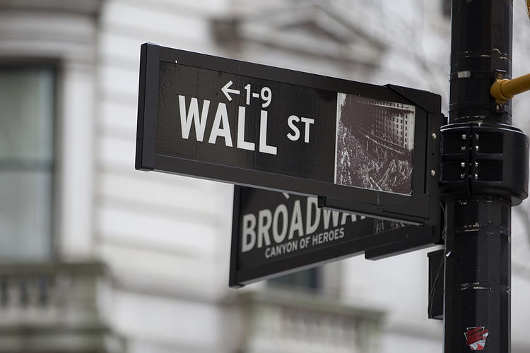 Wall Street Close: US stocks drop as rising yields weigh on Tech/growth names