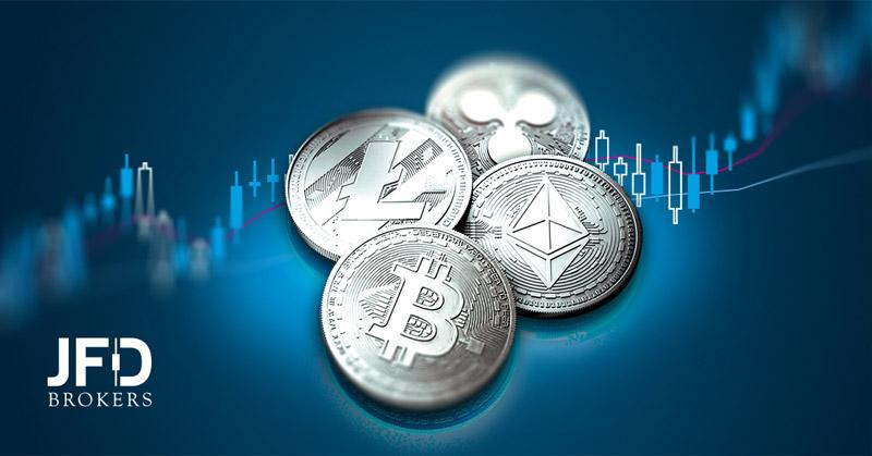 JFD Brokers cryptocurrencies