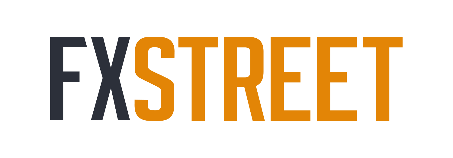 Logo FXStreet Transparent Background