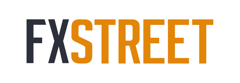 Logo FXStreet White Background