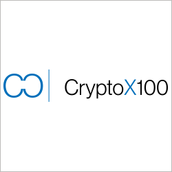 CryptoX100