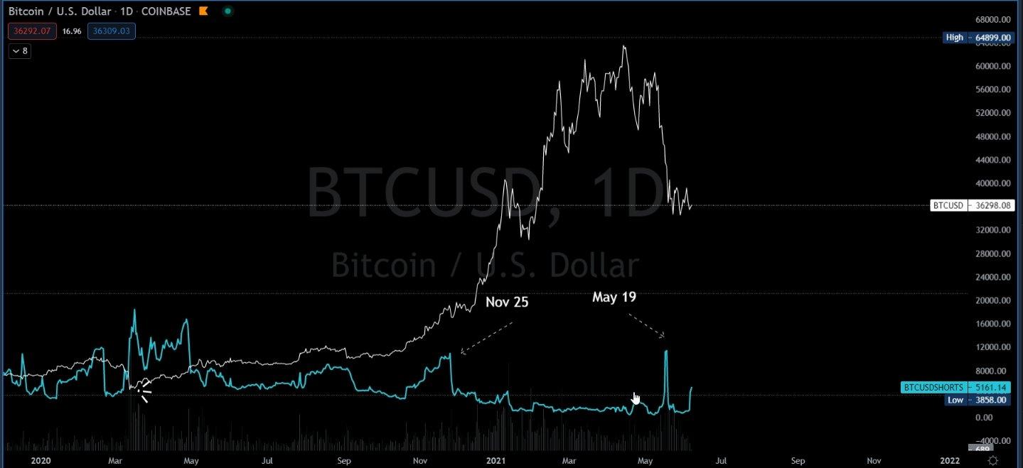 bitfinex btc usd market