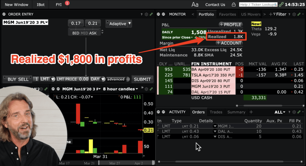 Interactive Brokers Account Fees and Features List   blogger.com