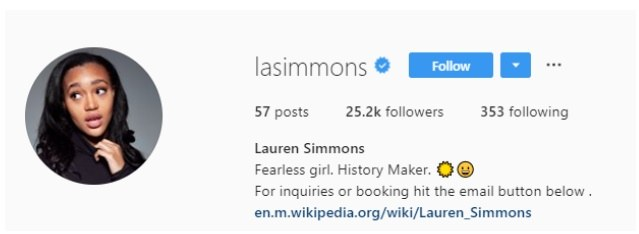 lasimmons