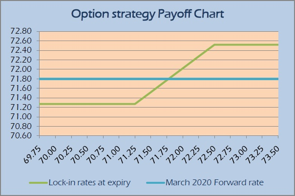 Option Strategy For Importers
